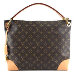 Louis Vuitton Berri PM Monogram Canvas