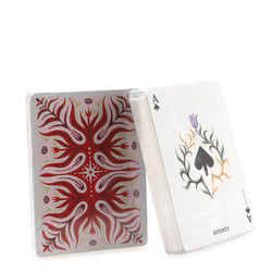 Set of Playing Cards Vinyl