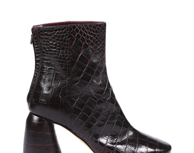 Fall Boots: Chanel, Choo, Gucci & More