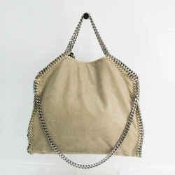Stella McCartney 234387 W9132 Women's Polyester Handbag,Shoulder Bag Be BF527769