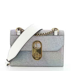 Elisa Shoulder Bag Glitter Mini