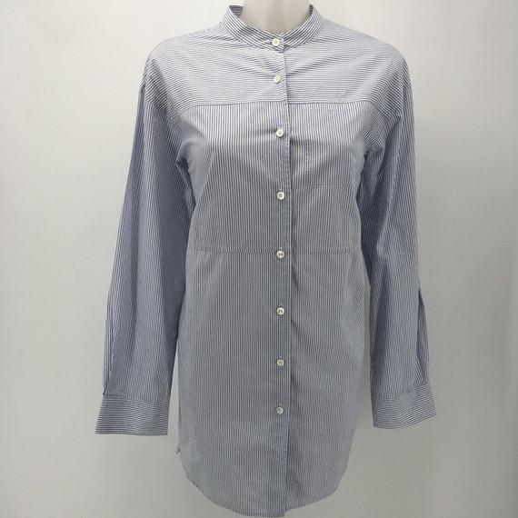 Lareida Blue Long Sleeve Dress 6