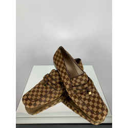 Louis Vuitton Size 38 Flats