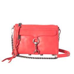 Rebecca Minkoff Mini M.a.c.crossbody Bag W/ Tags