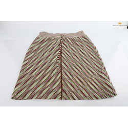 Missoni Woman's Textured Wool Blend Skirt
