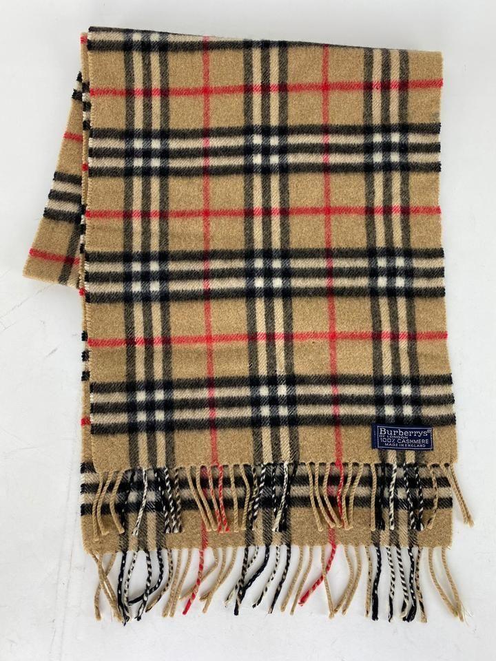 burberry london shawl