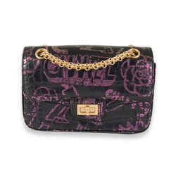 Chanel Mini Graffiti Reissue