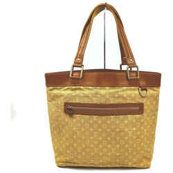 Louis Vuitton Beige Monogram Mini Lin Lucille GM Tote Bag 863049