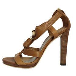 Tassels sandal