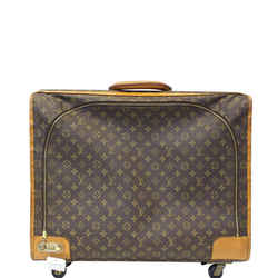 Louis Vuitton Pullman Monogram Canvas Softside Suitcase