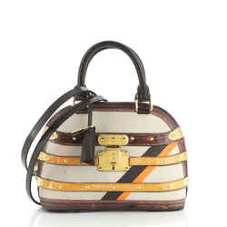 Alma Handbag Limited Edition Time Trunk BB