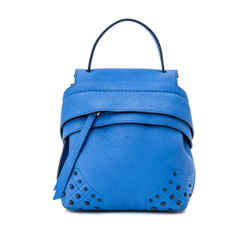 Pre-Owned Tod's Mini Wave Backpack