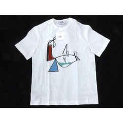 Hermes (ultra Rare) Limited Art T-shirt 232893