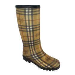 Burberry | Haymarket Check Rain Boots