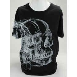 Alexander McQueen Skull T-Shirt