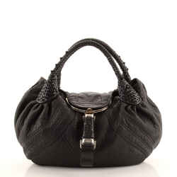 Spy Bag Leather