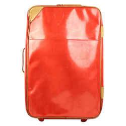 Louis Vuitton Red Vernis Pegase Lvav40