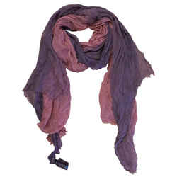 Zadig & Voltaire Bahamas Blush Scarf/Wrap