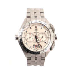 SLR Calibre 17 Chronograph Automatic Watch Stainless Steel 47