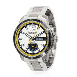 Chopard Monaco Historique 158569-3001 Men's Watch in  SS/Titanium