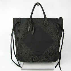 Coach Large Tall Tatum Tote Whiplash 33928 Women's Leather Studded Tote BF529485