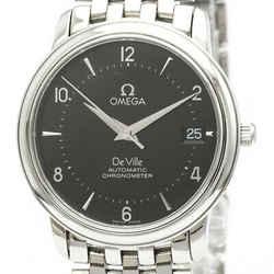Polished OMEGA De Ville Prestige Chronometer Automatic Watch 4500.50 BF515526