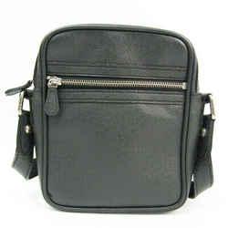 Louis Vuitton Taiga Dimitri M32462 Men's Shoulder Bag Ardoise BF522791
