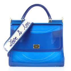 Miss Sicily Bag PVC Medium