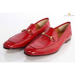 Gucci Horsebit Anguilla Lux Loafers Size 12.5 EU (13 US)