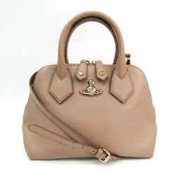 Vivienne Westwood BALMORAL 42010026 Women's Leather Handbag,Shoulder Ba BF518482