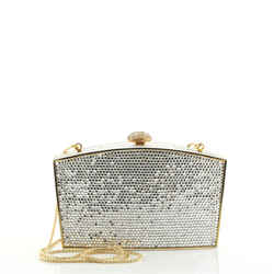 Minaudiere Crystal Small