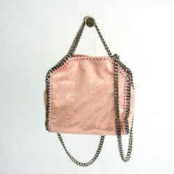 Stella McCartney TINY 391698 W9056 Women's Polyester Handbag,Shoulder B BF523681