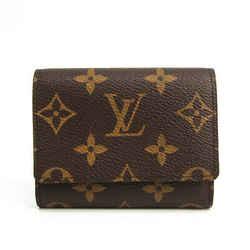 Louis Vuitton Monogram M62920 Monogram Business Card Case Monogram Bf514147
