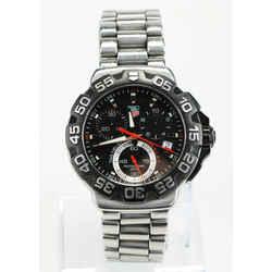 Tag Heuer 41mm Formula 1 Watch Cah1110.ba0850