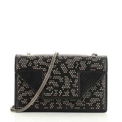 Betty Bag Studded Leather Small