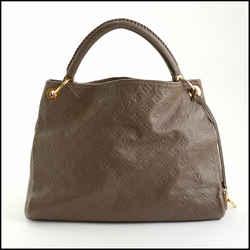 Rdc10961 Authentic Louis Vuitton Ombre Empreinte Monogram Artsy Mm Bag