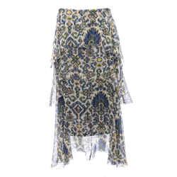 Dries Van Noten Size S Skirt