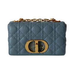 Dior Christian Small Cannage Caro Bag