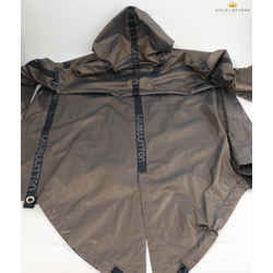 Louis Vuitton Unisex Long Clothing Waterproof Hoodie Jacket