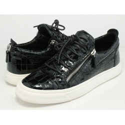 Giuseppe Zanotti Vernischa May London Sneakers