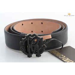 Roberto Cavalli Cintura St Cocco Belt Size 37.4