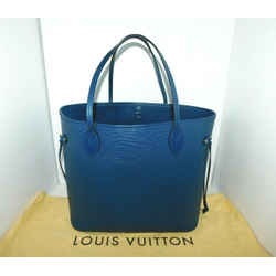 Louis Vuitton | Neverfull MM, Epi Leather