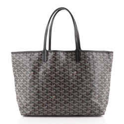 Saint Louis Tote Coated Canvas PM