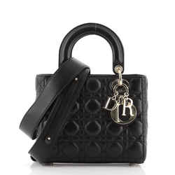 My ABCDior Lady Dior Bag Cannage Quilt Lambskin