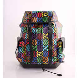 Gucci Medium GG Psychedelic Backpack