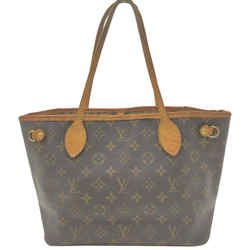Louis Vuitton Small Monogram Neverfull PM Tote Bag  863065