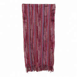 Missoni | Metallic Knit Scarf