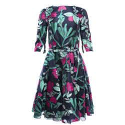 Oscar De La Renta Size 4 Dress