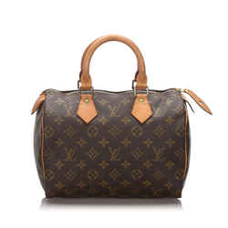 Louis Vuitton | Speedy 25, Monogram Canvas