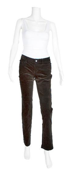 L' Agence Corduroy Pants